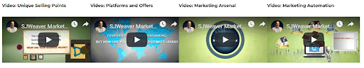 Screenshot of video content that can enhance your B2B marketing strategies.