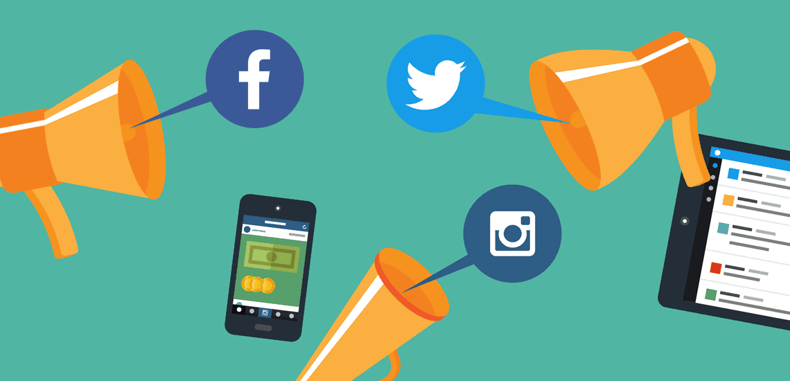 Reaching your target audience across all social media platforms is crucial to marketing success.