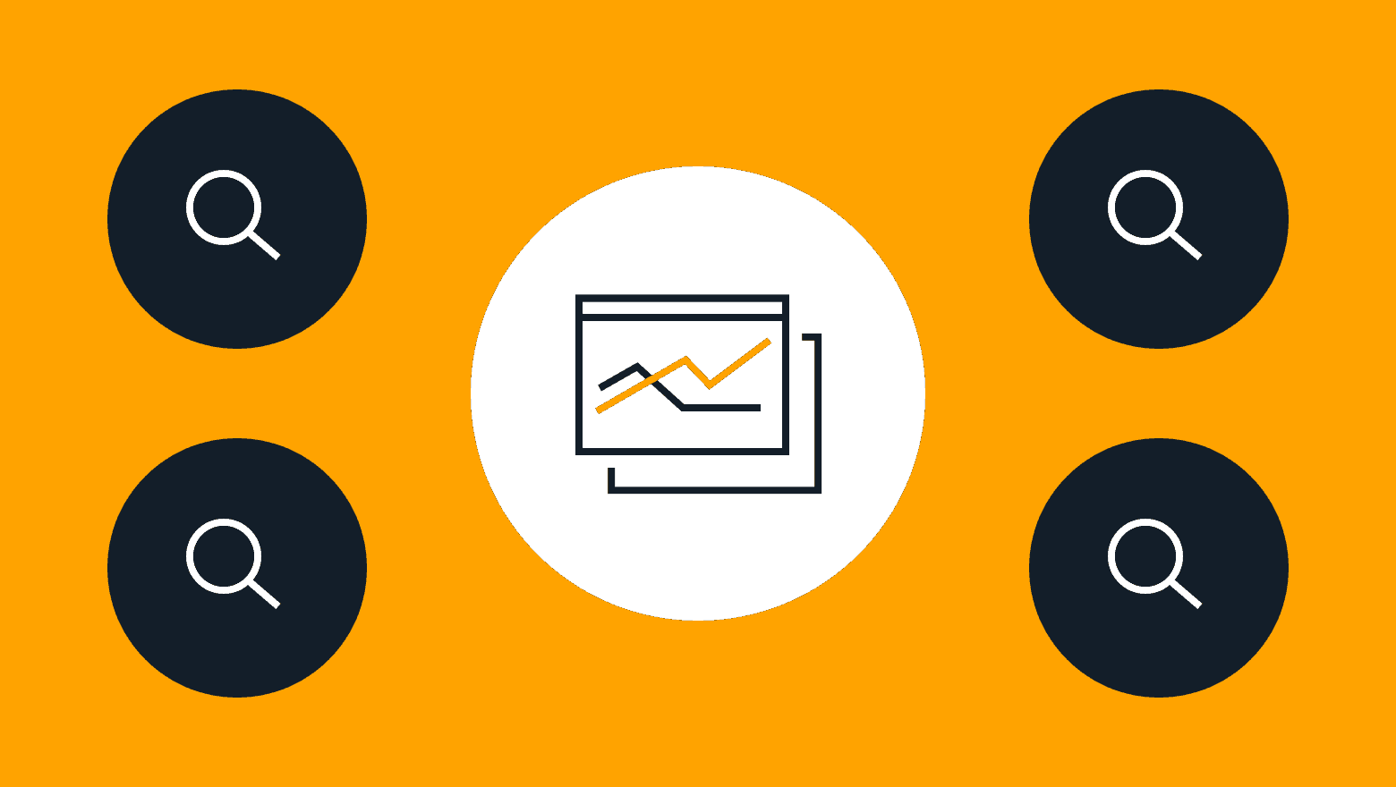 ppc competitor analysis tools icon