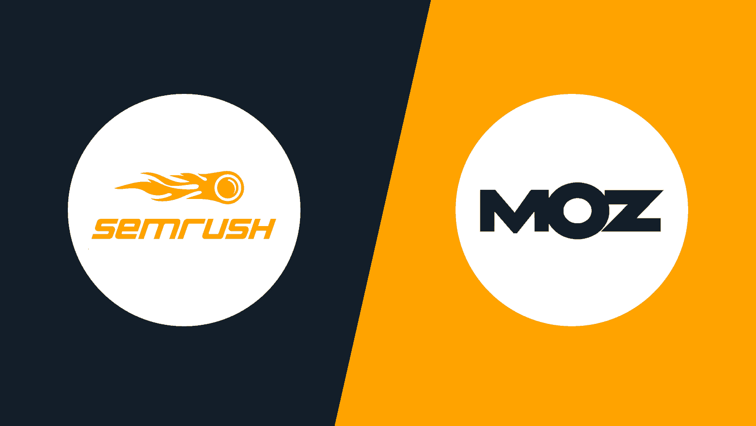 semrush vs moz icon