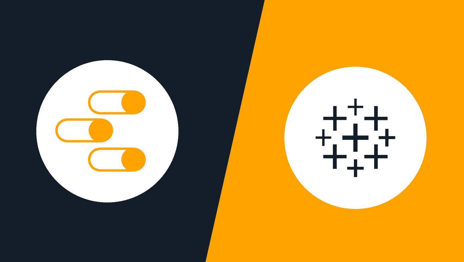 google data studio vs tableau icon