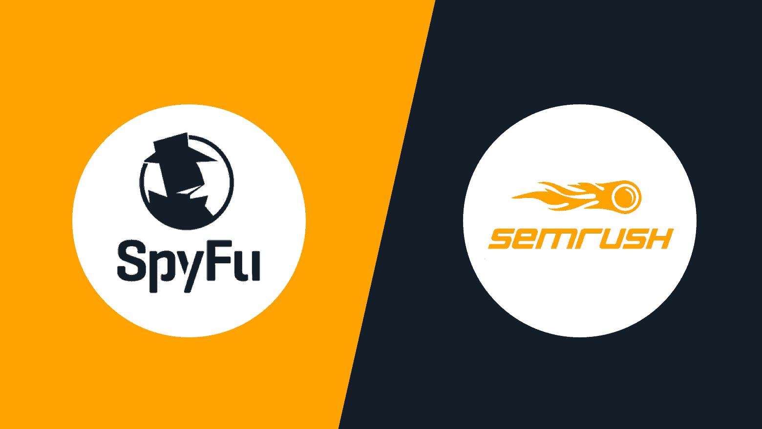 spyfu vs semrush icon