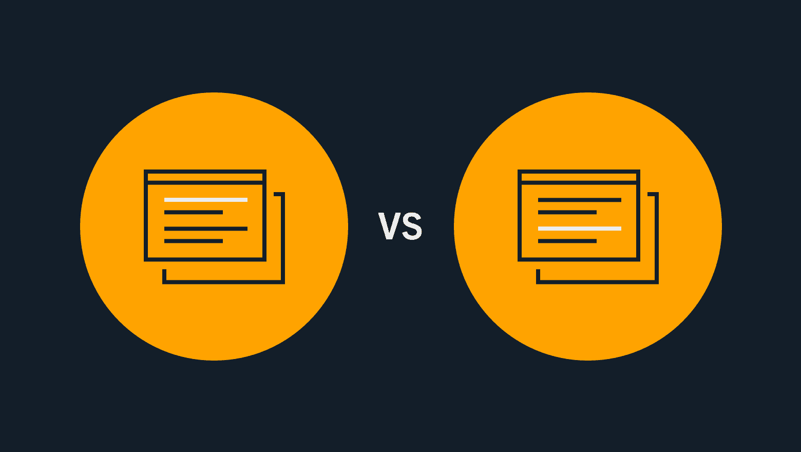 copy testing icon