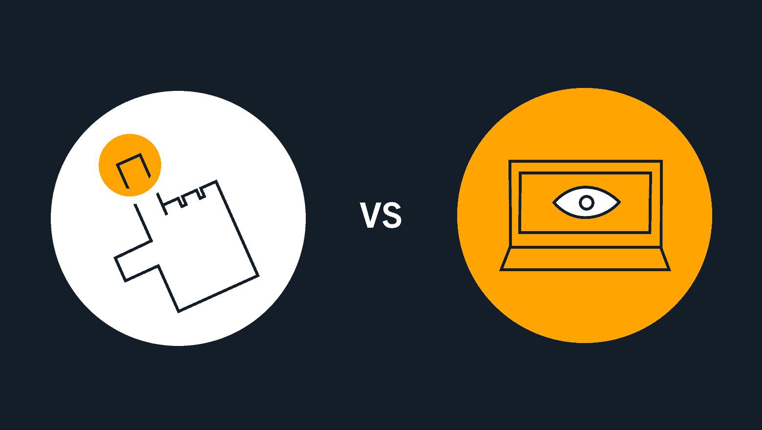 ppc vs sem icon