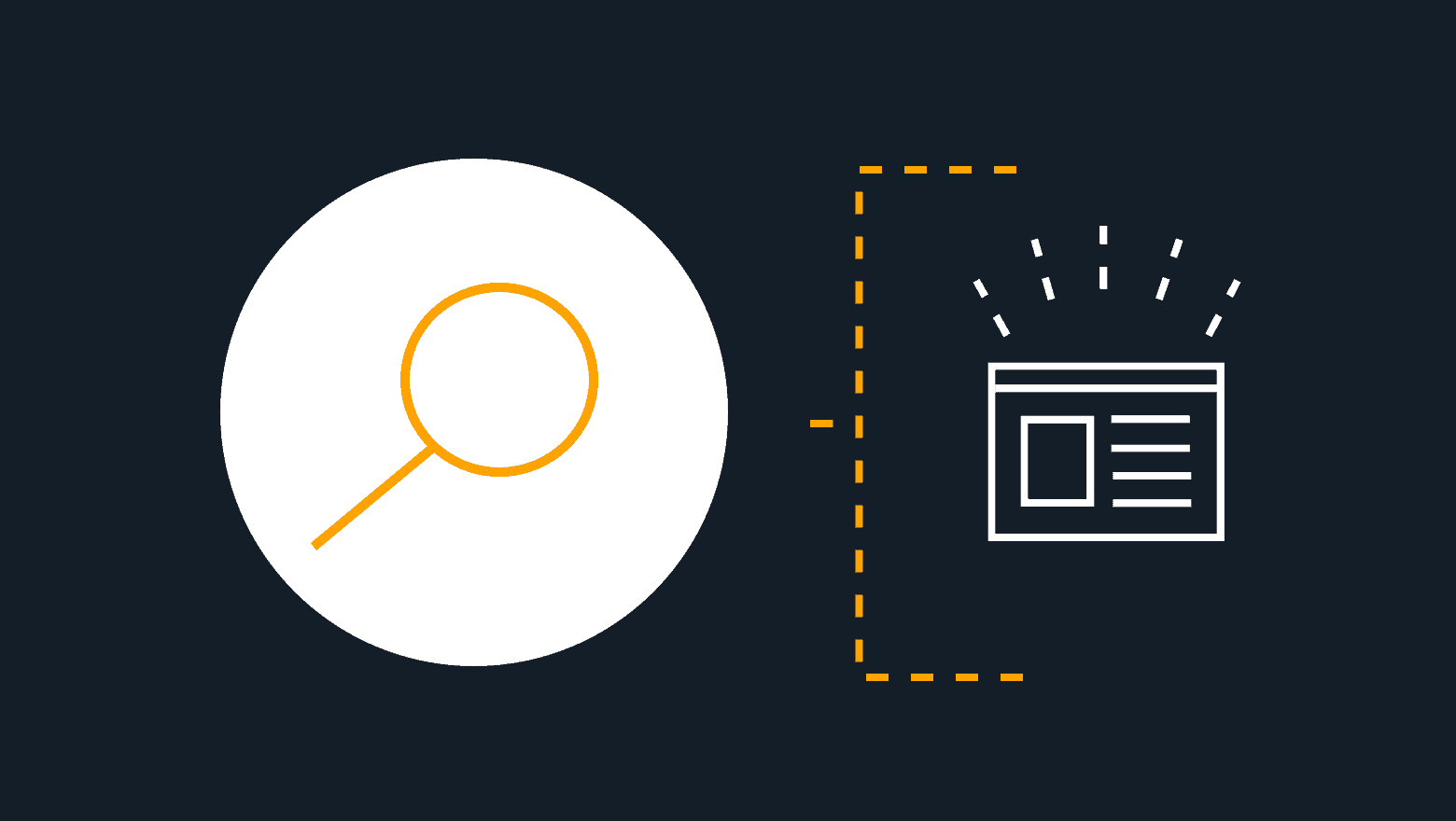 what is an seo audit icon