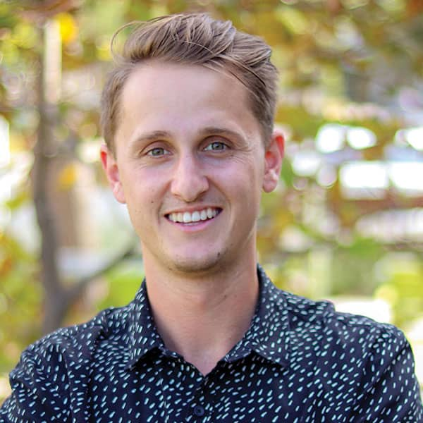 Account Executive Jonathan Verstegen