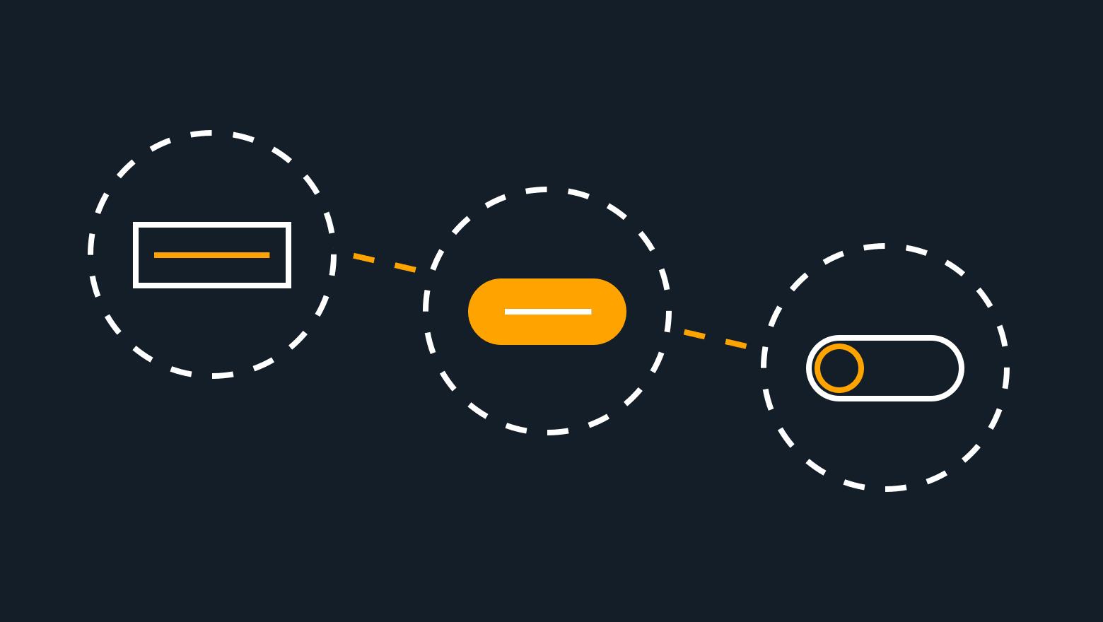 website button designs icon
