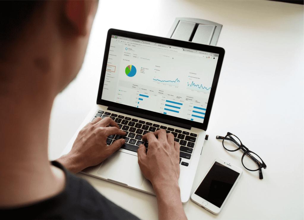 digital marketing presence