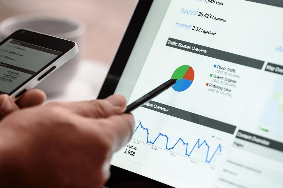 data analytics example
