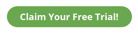 free trial website button